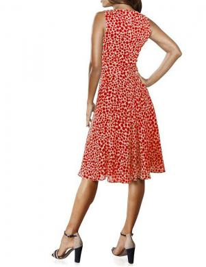 Krāsaina sieviešu kleita PATRIZIA DINI