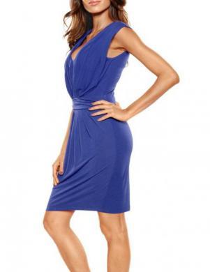 HEINE zila sieviešu kleita