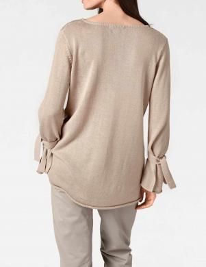 Rozā džemperis ar sašaurinātām piedurknēm RICK CARDONA