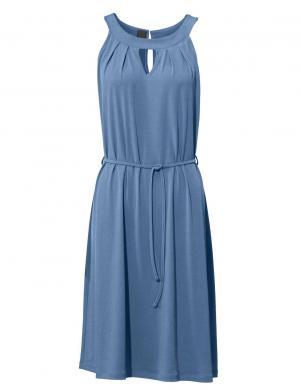 Zila stilīga kleita HEINE - BEST CONNECTIONS