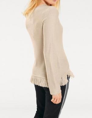 Krēmīgs sieviešu džemperis HEINE - BEST CONNECTIONS