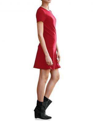 Sarkana stilīga kleita RICK CARDONA