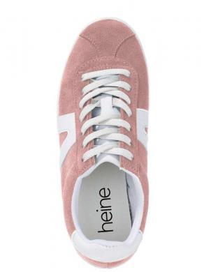 Rozā sieviešu brīva laika apavi HEINE