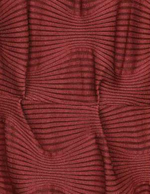 Tumši sarkana klasiska kleita ZIZZI