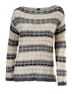 HEINE - BEST CONNECTIONS krāsainas skaists sieviešu džemperis