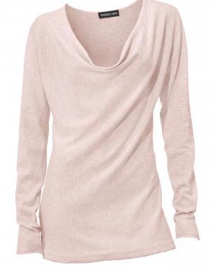 Rozā skaists džemperis PATRIZIA DINI