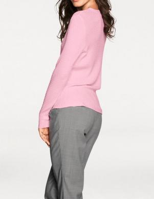 Rozā džemperis PATRIZIA DINI