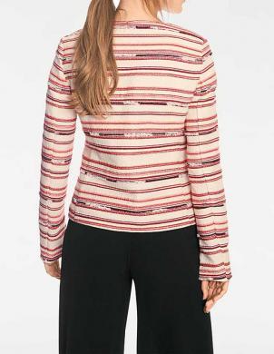 Krāsaina sieviešu jaka RICK CARDONA
