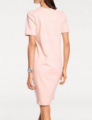 Rozā stilīga kleita RICK CARDONA