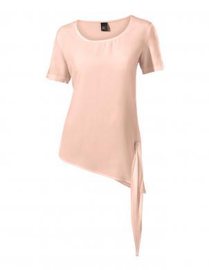 HEINE - BEST CONNECTIONS skaista rozā krāsas sieviešu blūze