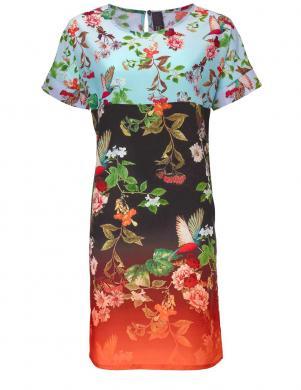 Krāsaina kleita ar puķēm HEINE - BEST CONNECTIONS