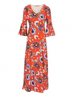 Krāsaina gara kleita ASHLEY BROOKE