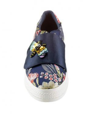 Krāsaini sieviešu brīva laika apavi BRUNO BANANI