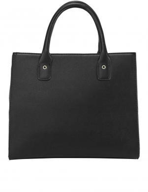Melna soma ar ķēdītēm HEINE