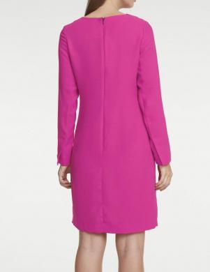 Eleganta rozā kleita HEINE