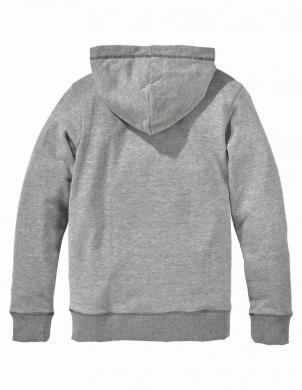 Pelēks bērnu džemperis BENCH