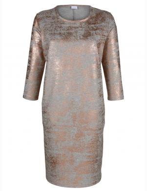 Spīdīga stilīga kleita ALBA MODA