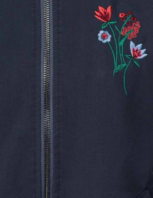 Zils sieviešu džemperis TOM TAILOR DENIM