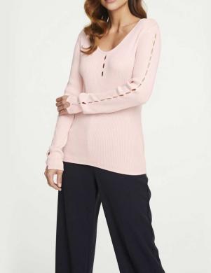 Rozā džemperis HEINE