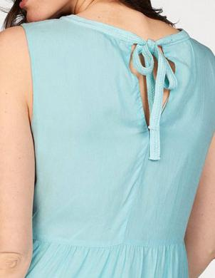 Gaiši zila kleita TAMARIS