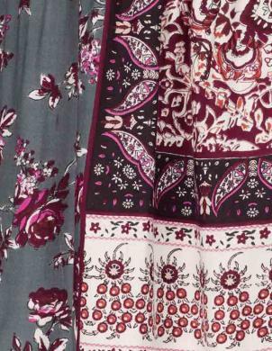 Krāsaina stilīga kleita CHEER