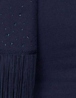 Tumši zila skaista kleita MELROSE