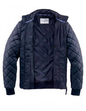 TOM TAILOR zila vīriešu jaka