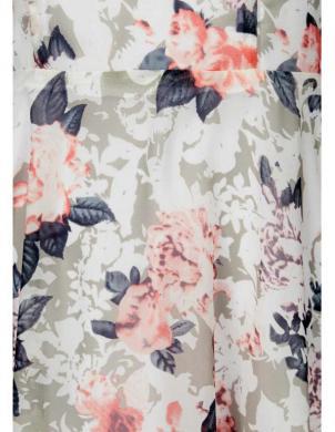 MELROSE krāsaina stilīga sieviešu kleita