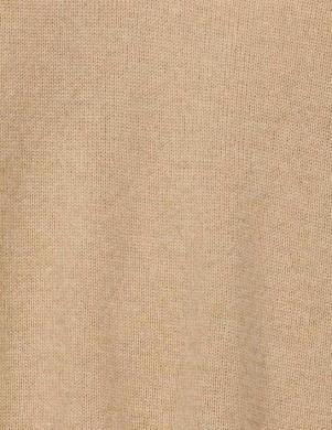 Smilšu krāsas vilnas džemperis GUIDO MARIA KRETSCHMER