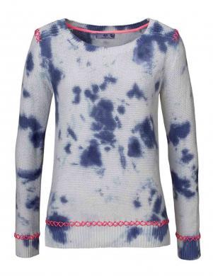 Krāsains sieviešu džemperis AJC