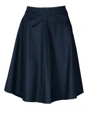 Tumši zili stilīgi svārki RICK CARDONA
