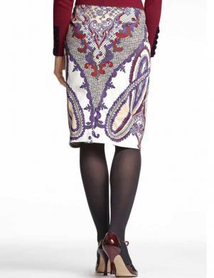 ALBA MODA stilīgi krāsaini sieviešu svārki