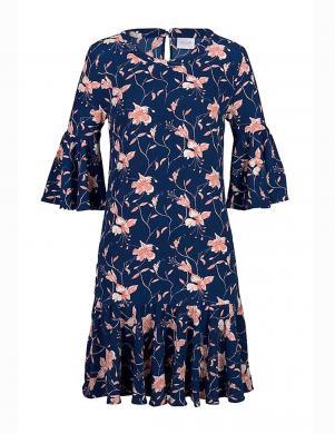 Krāsaina sieviešu kleita VILA CLOTHES