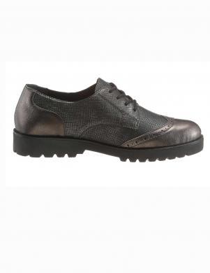 Spīdīgi sieviešu apavi REMONTE