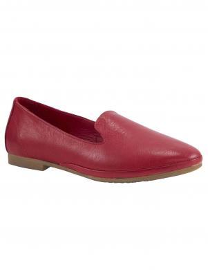 Sarkani ādas apavi ANDREA CONTI