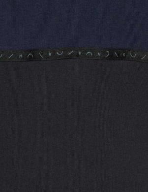 Stilīga divu krāsu kleita BENCH