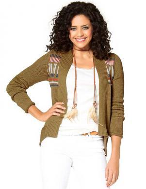 BOYSENS stilīgs sieviešu džemperis