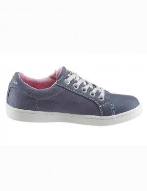 Zili sieviešu apavi TOM TAILOR