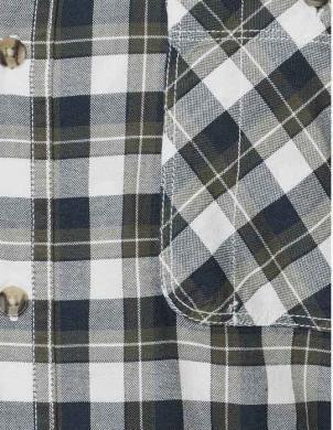 Rūtains vīriešu krekls TIMBERLAND