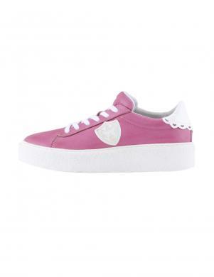 Sieviešu rozā brīva laika apavi HEINE