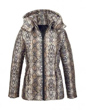 MELROSE krāsaina stilīga sieviešu jaka