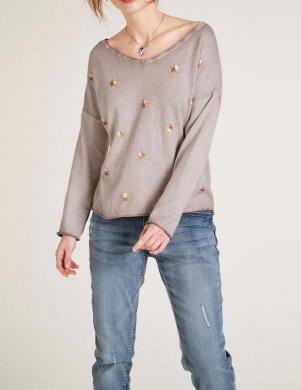 Veci rozā krāsas džemperis HEINE
