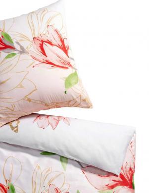 Krāsains gultas veļas komplekts 155 x 220  HEINE