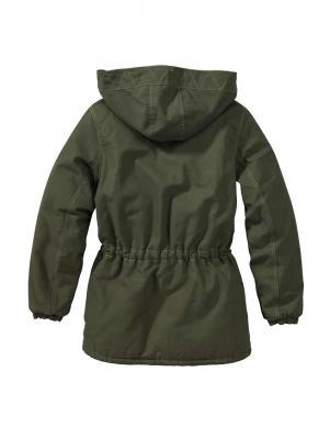ADIDAS skaista haki krāsas sieviešu jaka