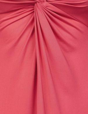 Sarkana eleganta kleita VIVANCE COLLECTION