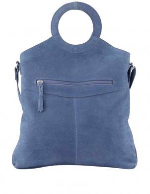 Zila soma ar bārkstim HEINE