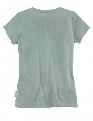 Zaļš bērnu krekls BENCH