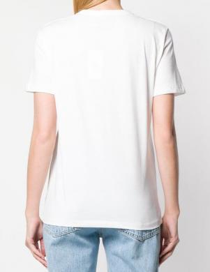 CALVIN KLEIN JEANS balts sieviešu krekls