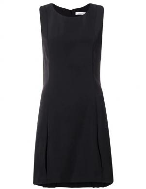 CALVIN KLEIN JEANS melna stilīga kleita