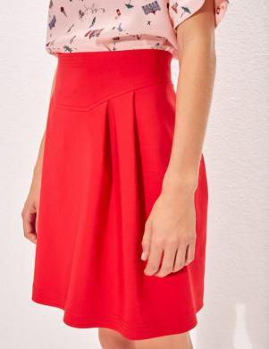 COP. COPINE sarkani sieviešu svārki